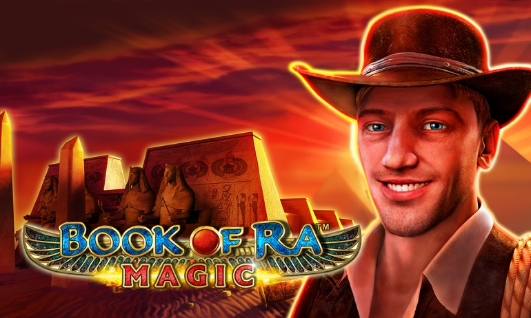 Novomatic Book Of Ra Free Play
